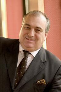 photo de Monsieur Gasly, président 2013