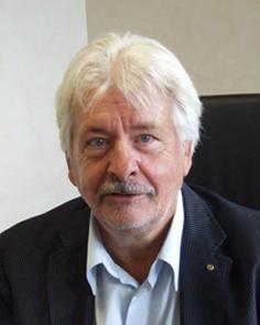photo de Monsieur Delaloche, président 2009-2010