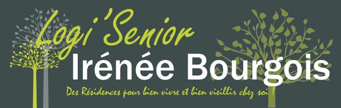 Bandeau Logi'Senior Irénée Bourgois